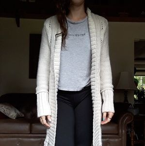 American Eagle Outfitters Sweaters - AE Wool Cardigan